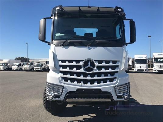 2019 Mercedes Benz 3343 - Trucks for Sale