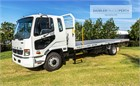 2019 Fuso Fighter 1124 Table / Tray Top