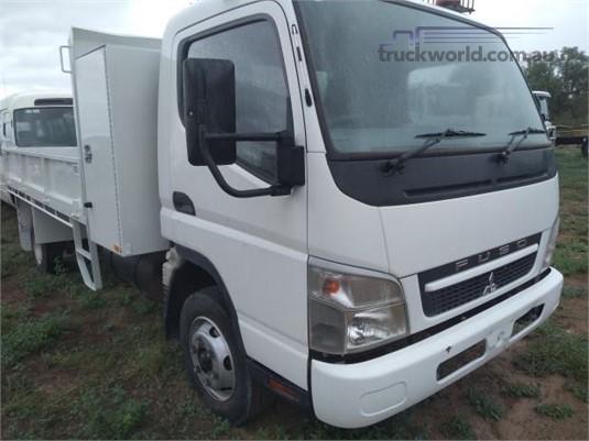 2009 Mitsubishi Canter - Trucks for Sale