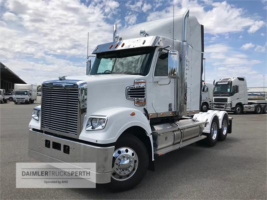 2020 Freightliner Coronado 114 Daimler Trucks Perth - Trucks for Sale