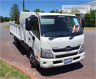 2013 Hino other Tipper