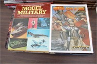 Military Wars Book Collection