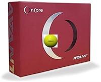 OnCore AVANT Balls, 9 Pack Yellow (NINE)