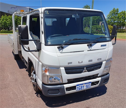 2015 Fuso other - Trucks for Sale
