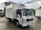 2020 Hyundai Mighty EX6 AUTO Refrigerated