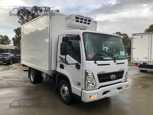 2020 Hyundai Mighty EX6 AUTO Adelaide Quality Trucks & AD Hyundai Commercial Vehicles - Trucks for Sale