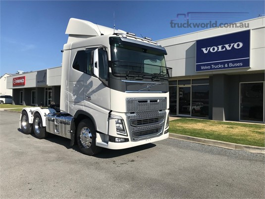 2016 Volvo FH16 - Trucks for Sale
