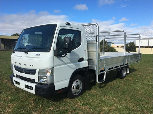 2019 Fuso other - Trucks for Sale