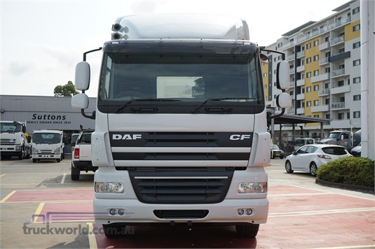 2019 DAF CF85 - Trucks for Sale