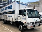 1998 NISSAN Other Tautliner / Curtainsider