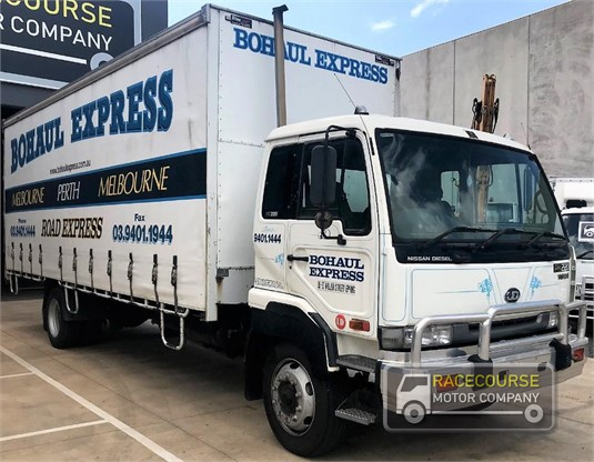 1998 NISSAN Other Racecourse Motor Company - Trucks for Sale