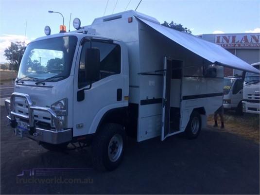 2011 Isuzu NPS 300 4x4 - Trucks for Sale