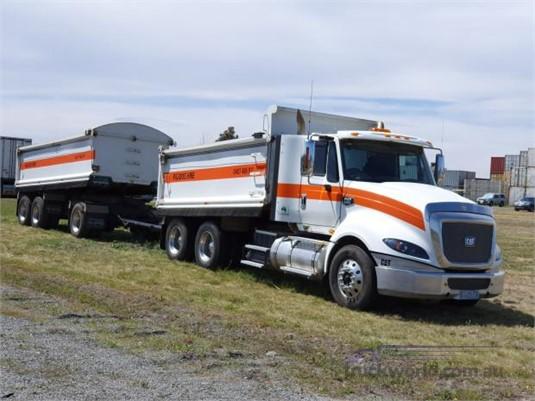 2014 Cat CT630 - Trucks for Sale