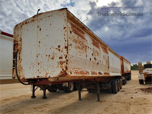 1996 Gte other - Trailers for Sale