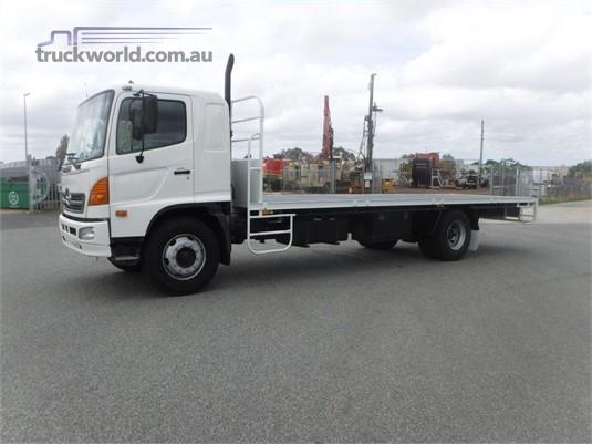 2007 Hino GH Raytone Trucks - Trucks for Sale
