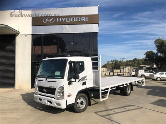 2020 Hyundai Ex9 Mighty Adelaide Quality Trucks & AD Hyundai Commercial Vehicles - Trucks for Sale