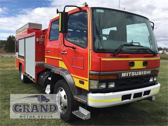 1999 Mitsubishi FM600 Grand Motor Group - Trucks for Sale