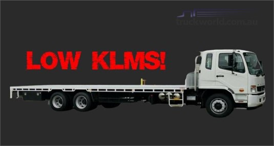 2006 Fuso other Southern Star Truck Centre Pty Ltd  - Trucks for Sale