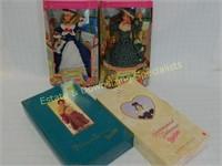 April 22nd - LGB Trains, Collector Dolls, Vintage Toys & Fun