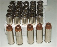 25 Rounds Of 45 Long Colt