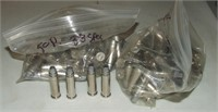 100 Rounds 38 Special