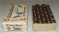 50 Round Box Navy Arms 41 Short Rf