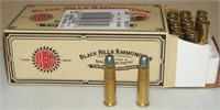 50 Round Box Of Black Hills 32-20