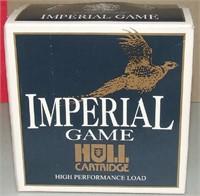 25 Round Box Imperial 12 Ga