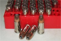 85 Rounds  Federal Hydro Shok 9mm +p