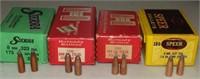 192 8mm Bullets