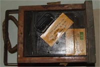 Original Guard Ball Crate