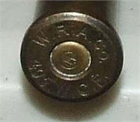 Wra Co 405 W.c.f.