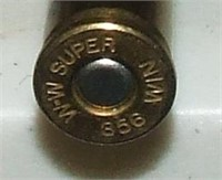 W-w Super 356 Win