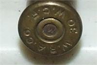 Wra Co 30 Wcf Lead Bullet