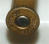 S.a. Corp  30-30