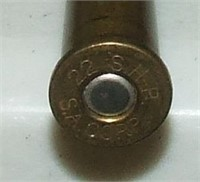 S.a. Corp  22s H-p