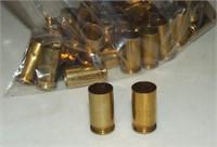 49 Pieces 45 Acp Brass