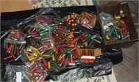Huge Lot Of Shotgun Shells