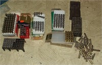 Large Lot Of 38 Special And 357 Magnum