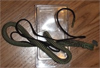 Bore Snake,  Used Excellent Condition
