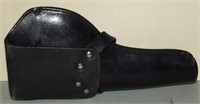 2 Leather Revolver Holsters