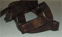 Ww2 1903/a3 Or Garand Leather Sling