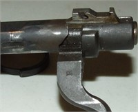 Enfield Model 1917 Bolt and Related parts