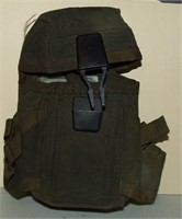 Late issue Nylon Ammo Pouch