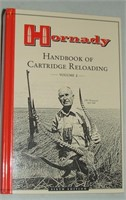 Hornady Handbook of Cartridge Reloading Vol 2