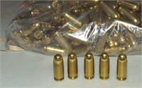 500 Rounds 40 S&W Clean Bulk Ammo