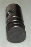 Little Dandy Powder Measure Rotor Modified