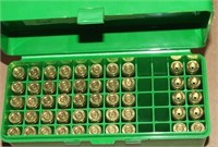50 Rounds of TC 30 Brass