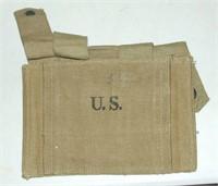 USGI 6 Pocket Machine Gun Mag Pouch