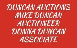 Duncan Auctions